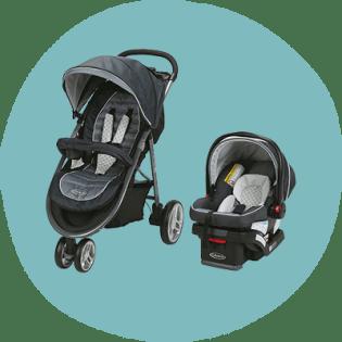 11 Best Baby Strollers Of 2020 Healthline Parenthood