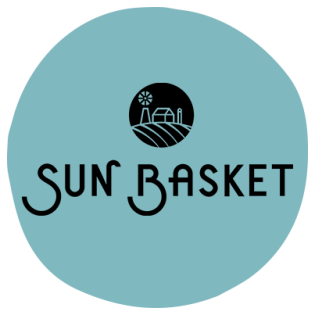 Logo Sun Basket
