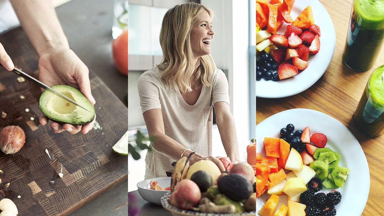 healthline raw food diet