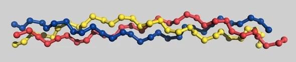 Cấu trúc collagen | blogvuikhoe