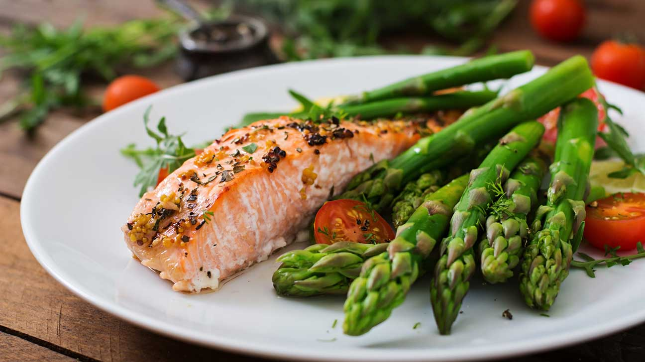 A Low-Carb Meal Plan and Menu to Improve Your Health
