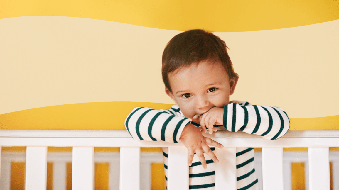 12 Best Baby Cribs For 2021 Healthline Parenthood