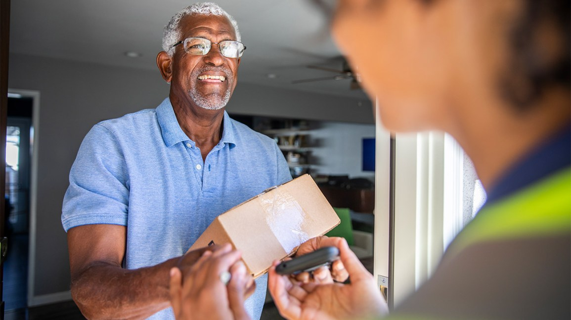 Does Medicare Cover Pharmacy Home Delivery?