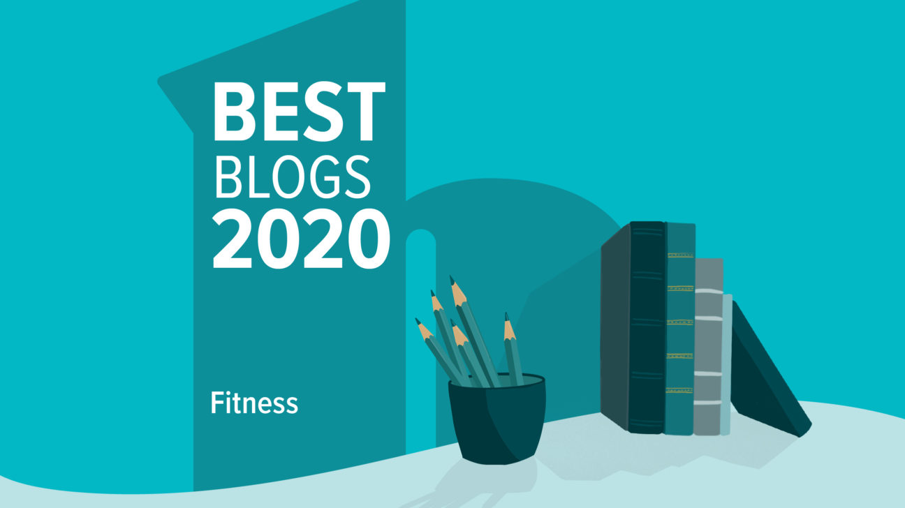 Best Fitness Blogs of 27