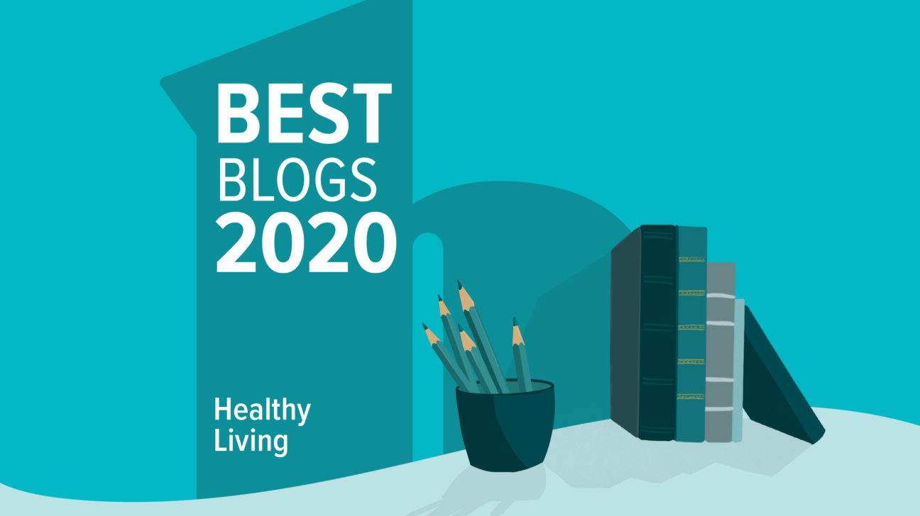 Best Healthy Living Blogs Of 2020