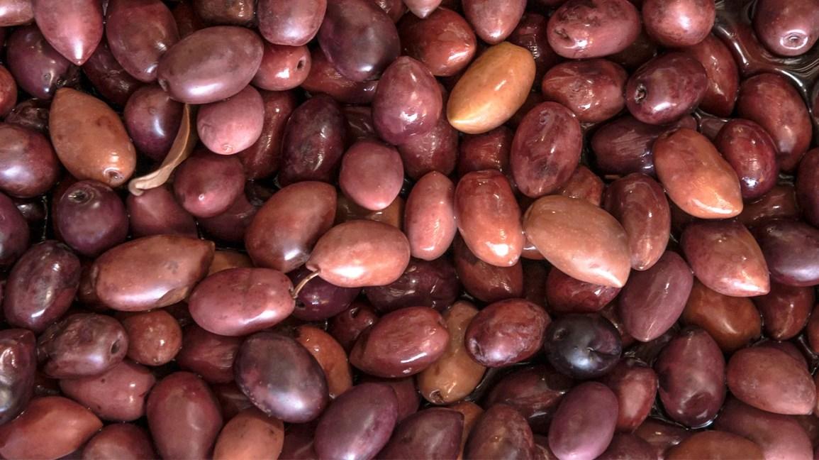 Kalamata Olives Nutrition Facts And Benefits