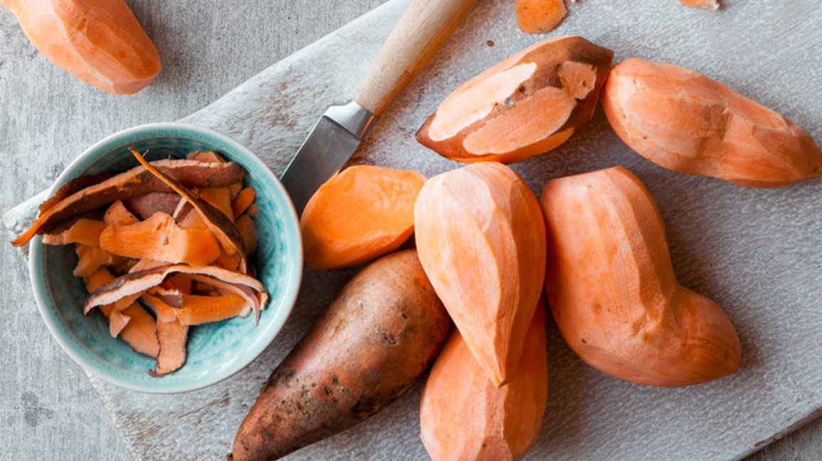can i eat yams on keto diet