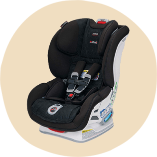 10 Best Convertible Car Seats Of 2020 Healthline Parenthood
