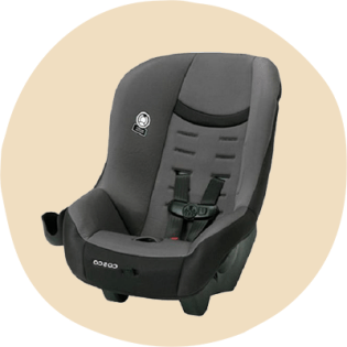 10 Best Convertible Car Seats Of 2020 Healthline Parenthood