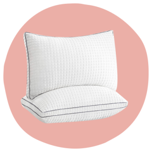 Two Jollyvogue pillows