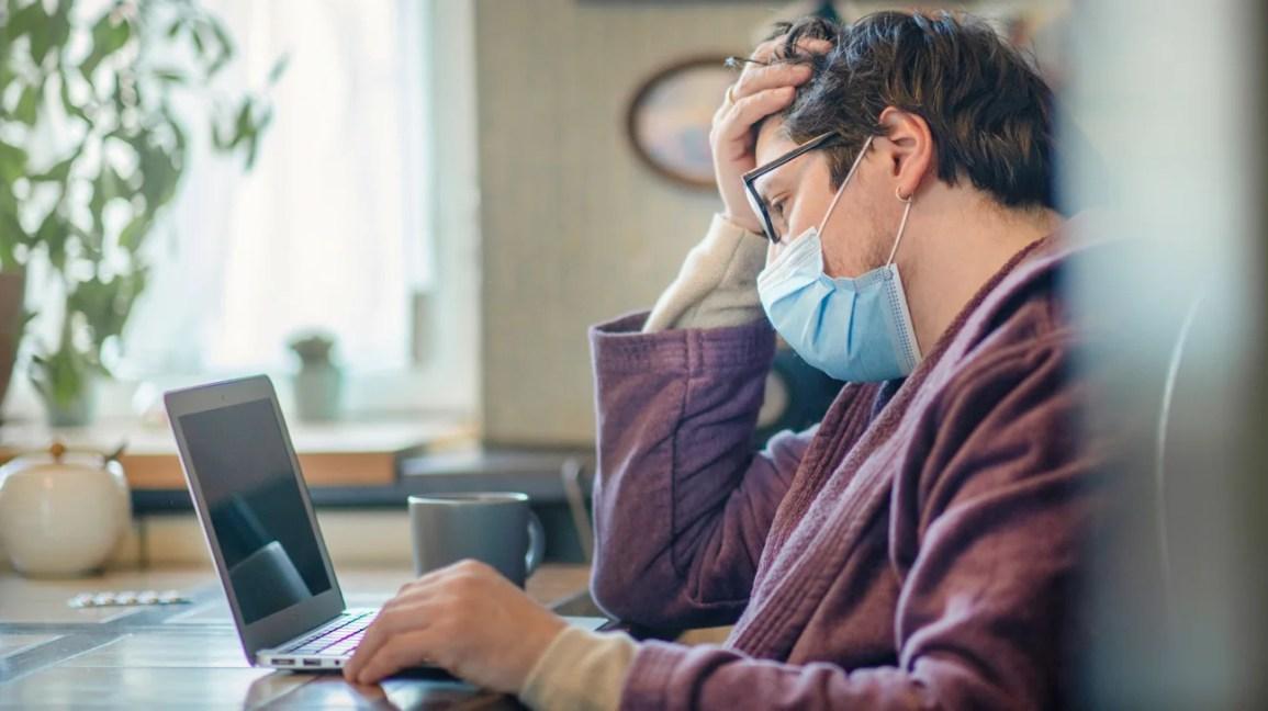 Coronavirus and Shortness of Breath: What Does It Feel Like?