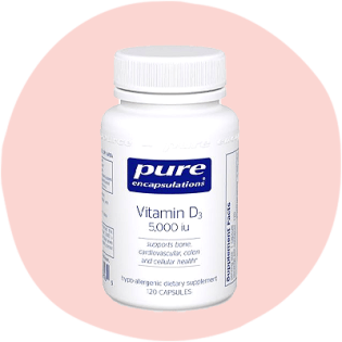 Pure Encapsulations D3 10,000 IU