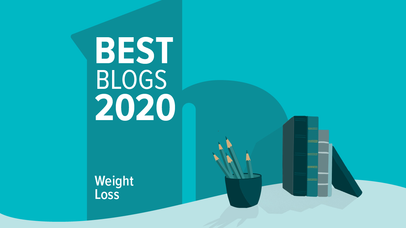 Best Weight Loss Blogs Of 2020