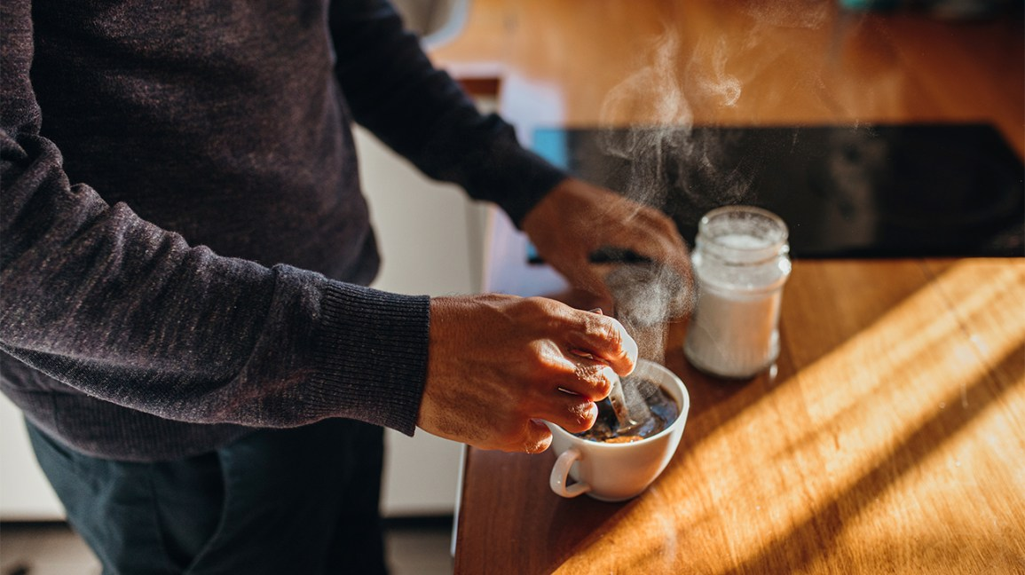 Protein Powder with Coffee: Benefits, Downsides, and How To