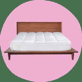Dreamfinity Cooling Mattress Topper Reviews En Espanol
