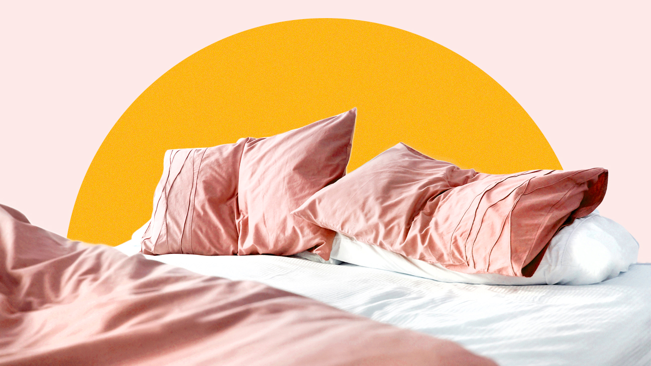 Picture of: Best Sheets For Hot Sleepers In 2020 By Material And Budget