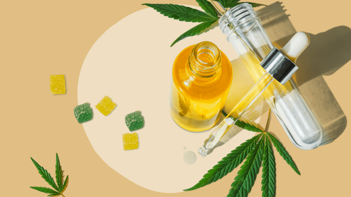 The 10 Best CBD Concentrates for 2020: Topical and Oral