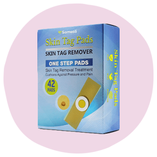Skin Tag Removal Home Remedies Otc Options And More