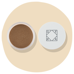 Ofra Derma powder foundation