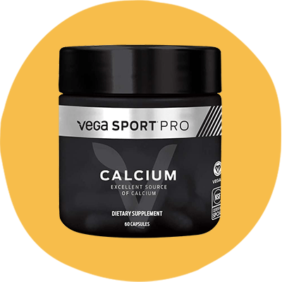 Vega Sport Pro's Calcium