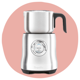 Breville BMF600XL Milk Cafe
