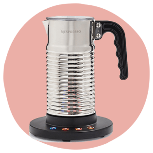 Nestle Nespresso Aeroccino 4