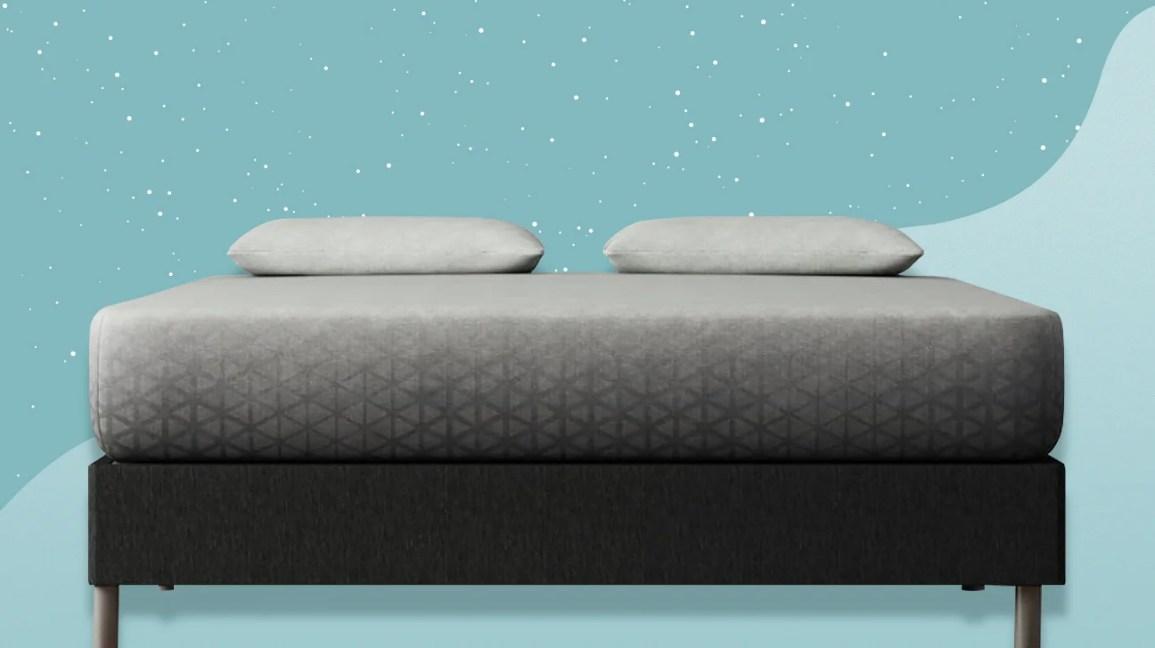 6 Best Mattresses For Adjustable Beds 2020