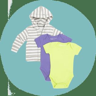 20 Best Baby Clothes Brands 2020 Healthline Parenthood