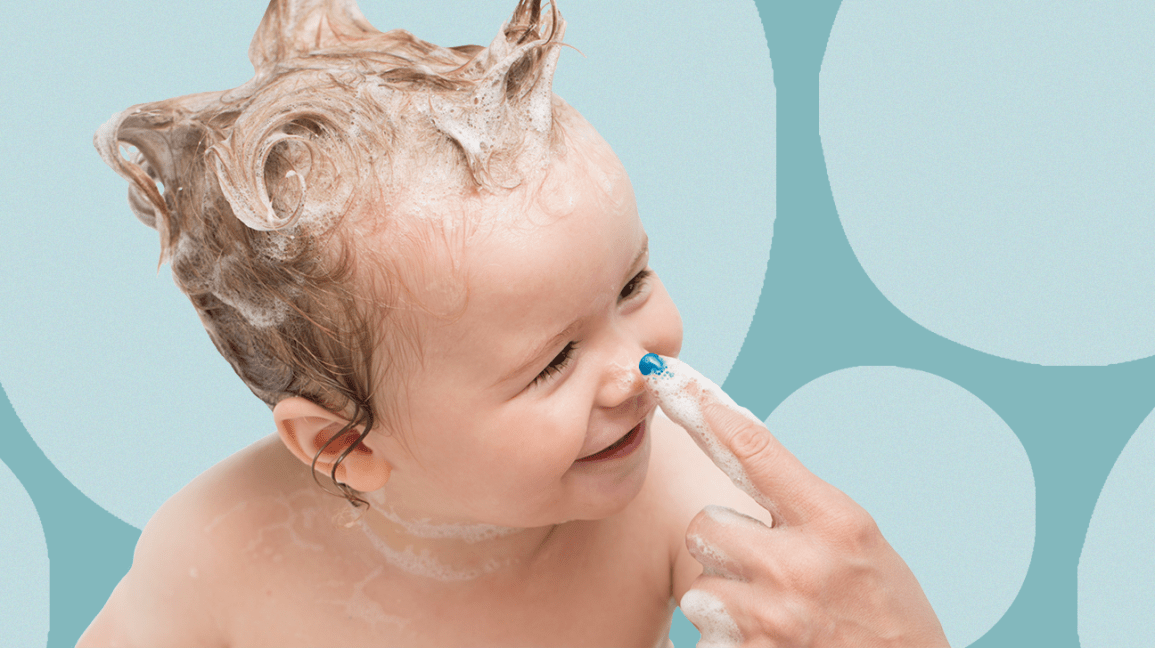 Best Baby Shampoo 2020 Sensitive Skin Textured Hair And More