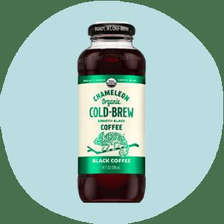 Cold Brew caméléon biologique