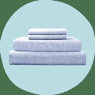DAPU linen sheets