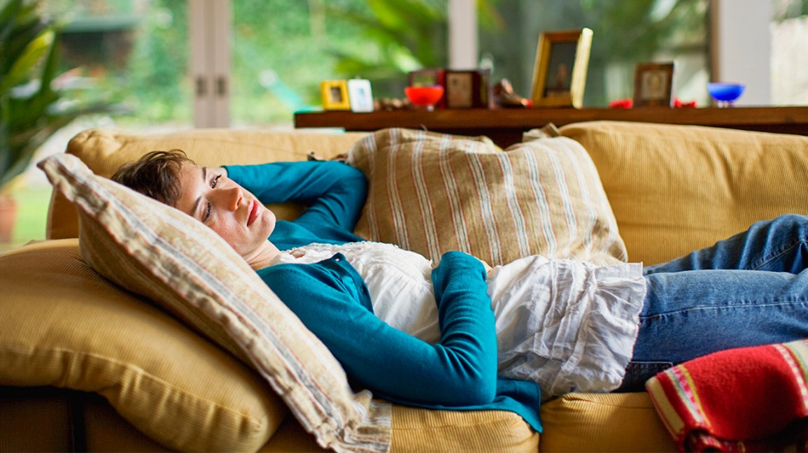 New Drug Combo May Help Ease Fatigue Caused by Rheumatoid Arthritis