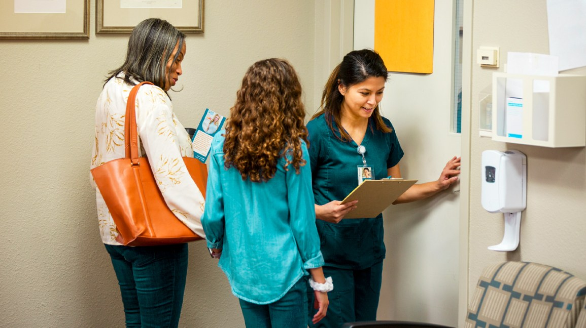 What Is A Medical Clinic Types And How Clinics Differ From Hospitals