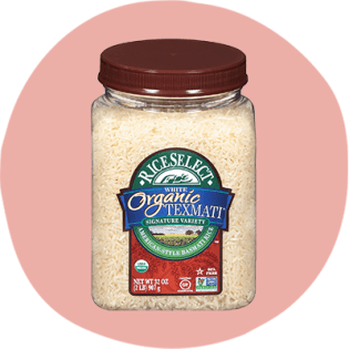 RiceSelect's Organic Texmati White Rice