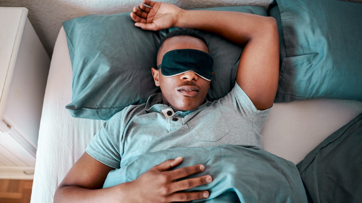 All About Old Hag Syndrome Or Sleep Paralysis This is where the muscle paralysis that normally stops us acting out our dreams although the paralysis will soon wear off, you can break it sooner by moving your eyes rapidly from side to side, suggests professor horne. healthline