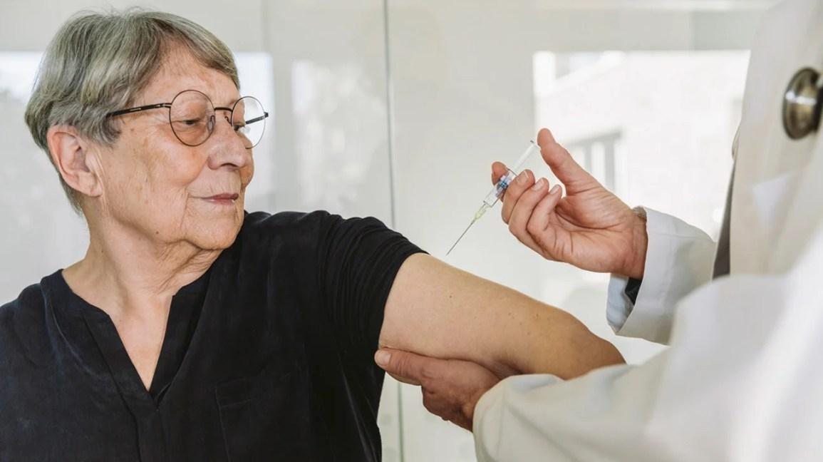 obter vacinas cobertas pelo Medicare