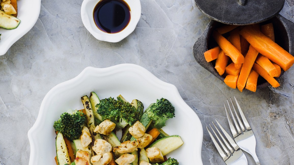 can i have soy sauce with keto diet