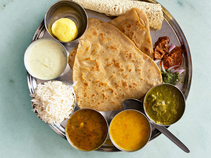 8 Delicious and Healthy Indian Dishes