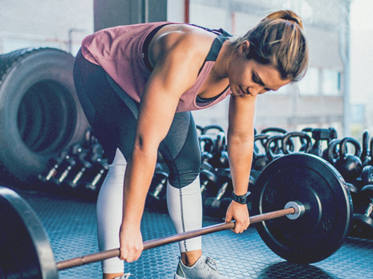 Weight Training: Exercises. Safety. and More