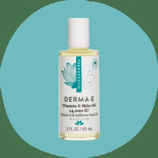 DERMA-E Vitamin E Skin Oil 14,000 IU