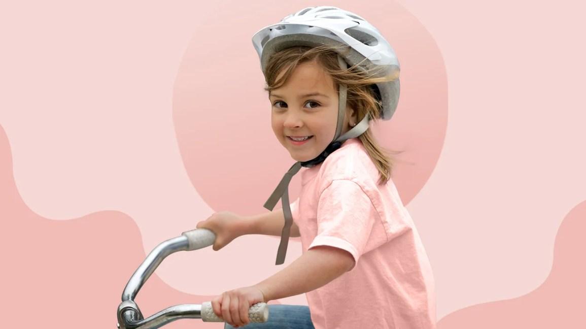 7 of the Best Toddler Helmets 2021 | Healthline Parenthood