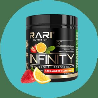 Rari Nutrition Infinity