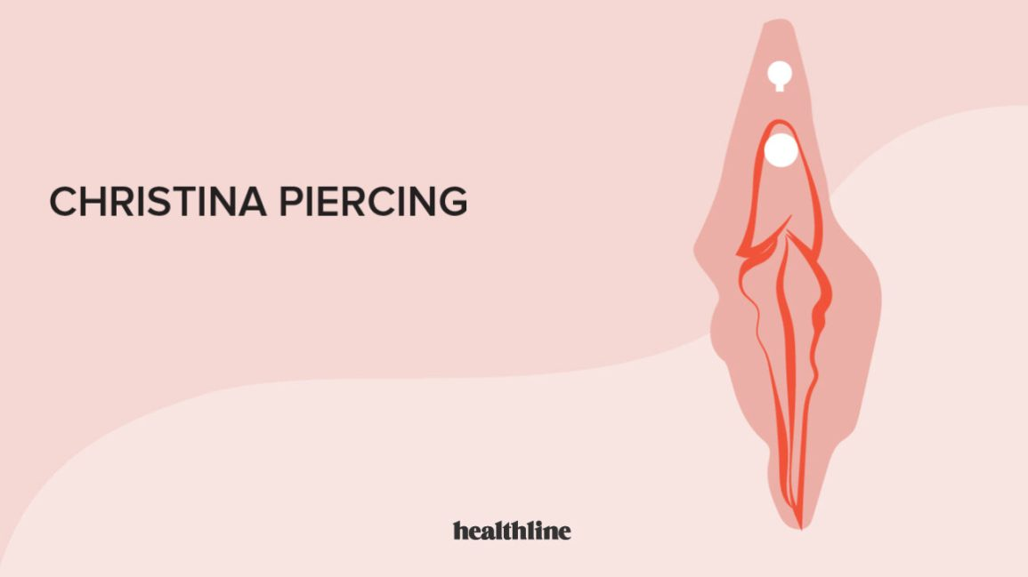christina piercing illustration