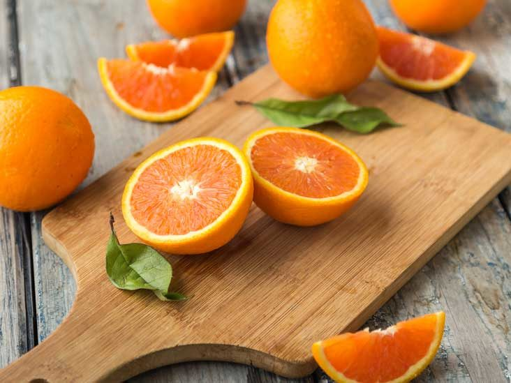 Mandarin Orange Nutrition Facts Benefits And Types