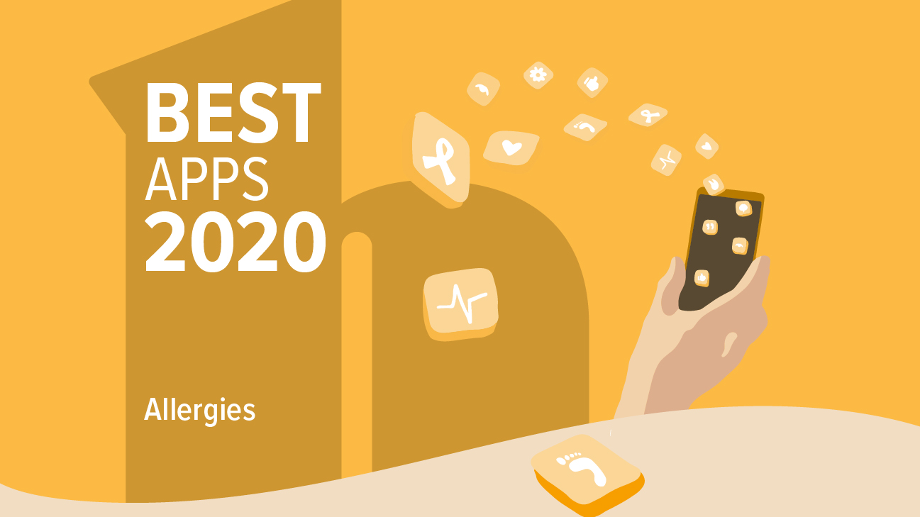 Best Allergy Apps of 2020