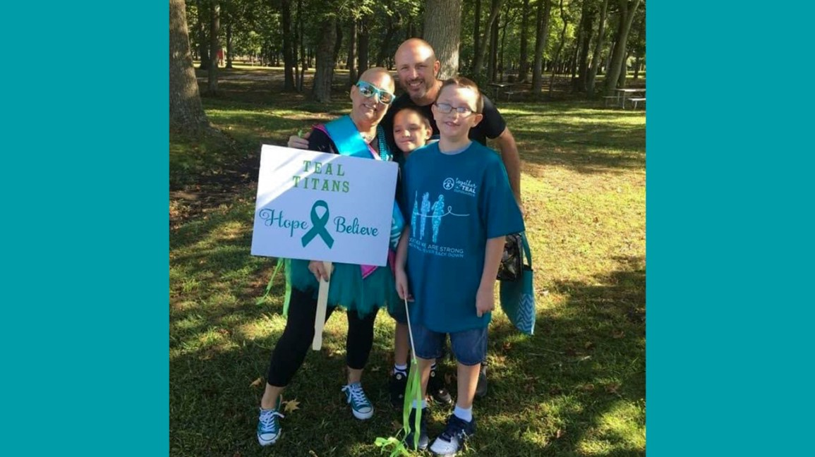 Ovarian Cancer Survivors Share How The Nocc Makes An Impact