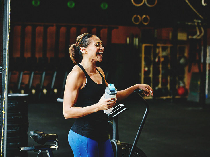 Crossfit Benefits Risks And How To Get Started