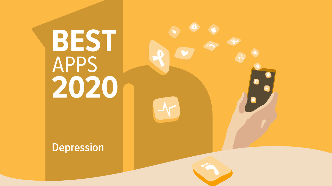 Best Depression Apps of 2020