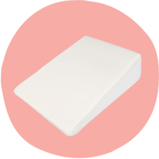 Mainstays foam bed wedge