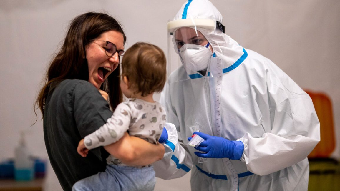 Coronavirus Outbreak: Daily Updates